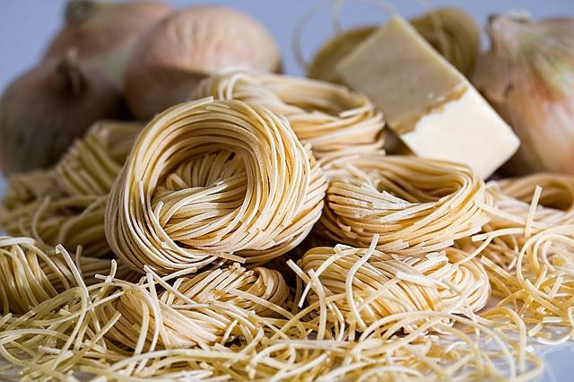 Treść kuchni włoskiej- łatwość oraz prawdziwe składniki